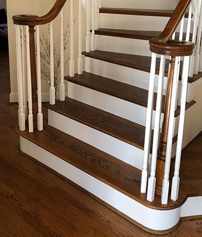 M Amp M Floors Inc Hardwood Flooring Professionals Fairfax